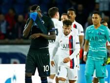 """Diagne revient sur son calvaire à Bruges: """"Clement choisissait des joueurs qui n'avaient pas mon niveau"""""""