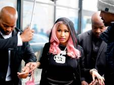 Nicki Minaj annule son concert et passe la soirée à la foire