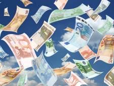 Zeeuwen in 5 jaar tijd 8 miljard euro rijker geworden