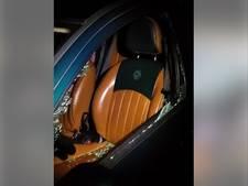 Auto's bij nachtclub De Nacht in Tilburg opengebroken: kleding en schoenen van danseressen gestolen