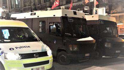 Politie onderschept 17 jongeren die plundertocht planden in Antwerpen, jongste was amper 12 jaar
