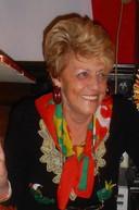 Riek Wolfs - Van de Loo overleed in 2013