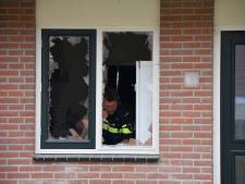 Vrouw dreigt huis op te blazen in Kwadendamme