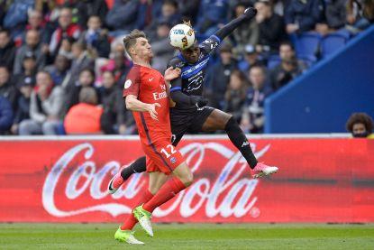 """Het beste van Thomas Meunier bij PSG gebundeld: """"Hij is een goed paard"""""""