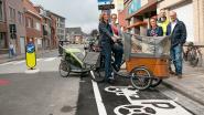 "Eerste bakfietsparkeerplaats in Sint-Niklaas: ""Geen chaos meer aan schoolpoort!"""
