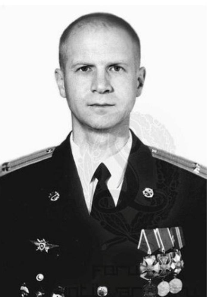 Oleg Poelatov.