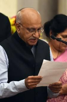 Indiase staatssecretaris stapt op na beschuldigingen seksueel misbruik