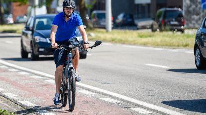 Speed pedelec-bestuurder (53) overleden na slecht gekozen inhaalmanoeuvre