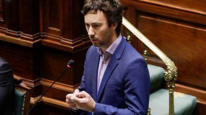 """Wouter De Vriendt (Groen): """"Minister Vandeput kan niet meer functioneren"""""""