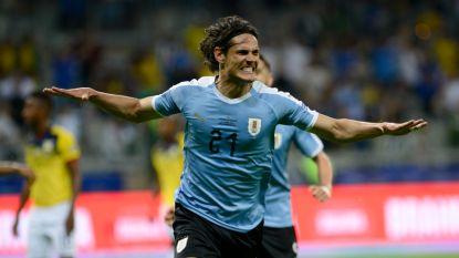 Football Talk. Operatie voor Najar? - Uruguay heeft geen kind aan Ecuador