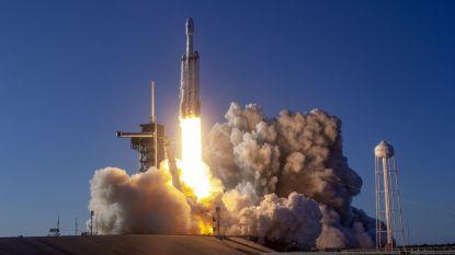 Mysterieus incident met ruimtecapsule SpaceX kan bemande vlucht vertragen
