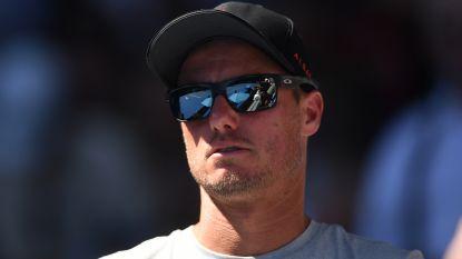 """Onze man in Melbourne merkt hommeles binnen Australische tennis op: """"Hij denkt alleen aan zichzelf. Was hij eigenlijk niet op pensioen?"""""""