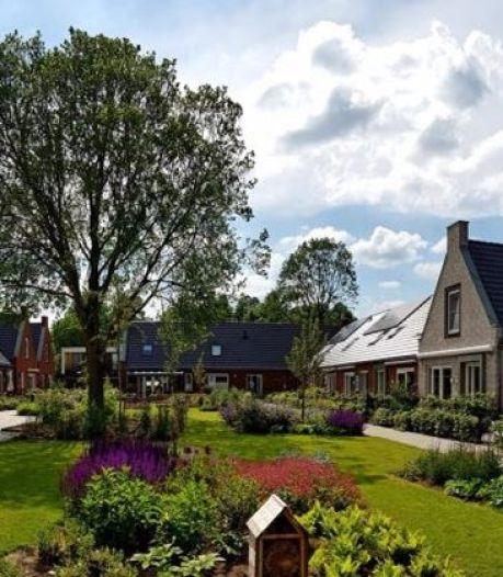 Er gloort hoop voor Woonhof Breda