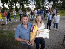 IJssalon uit Noord Deurningen wint prijs voor beste ijs van Europa