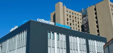 Ziekenhuizen regio niet in gevarenzone