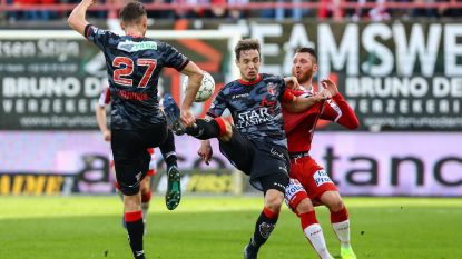 """Matchfixingexpert UEFA: """"Wat ik in die bewuste Kortrijk-Moeskroen allemaal zag, was het ergste sinds de zaak-Ye"""""""