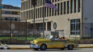 Scans wijzen op veranderingen in hersenen van medewerkers VS-ambassade in Cuba