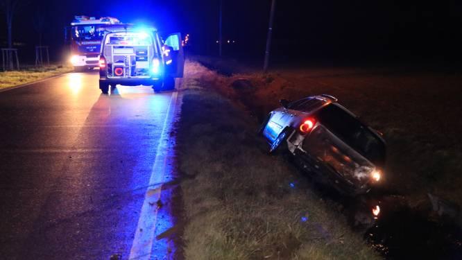 Bestuurder gewond bij ongeval op kruispunt Nieuw Arenberg