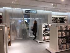 H&M Home klaar voor enthousiaste klantenmassa