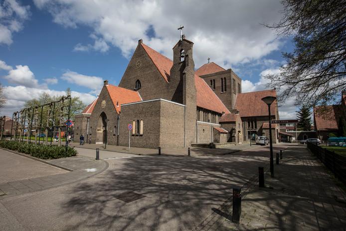 St. Jozefkerk in Geldrop
