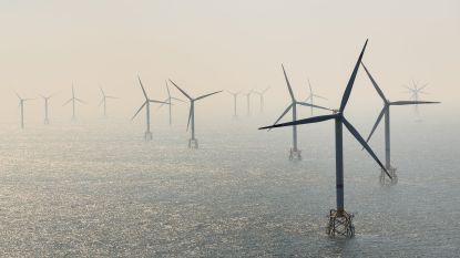 Storm Ciara en Dennis zorgden voor recordmaand voor windproductie