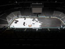 IJshockyers NHL beginnen op 1 augustus en maken rentree op Spelen
