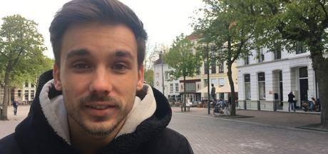 Voice-idool Ivar Oosterloo na verslaving terug van weggeweest