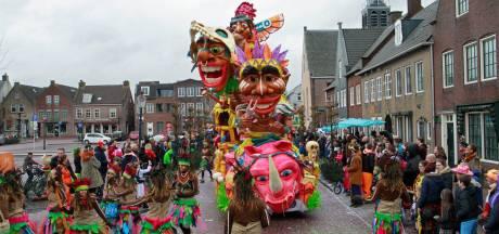Afblazen optocht Etten-Leur is domper: 'Maar saamhorigheid en veerkracht indrukwekkend'