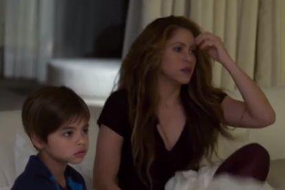 Hoe Divock Origi met Champions League-goals humeur van Shakira volledig verpestte