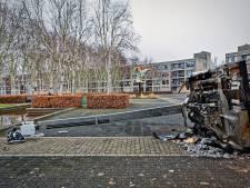 Reljongeren jaarwisseling Breda-Noord aangehouden