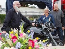 Met motor of truck naar begraafplaats? De uitvaartbeurs in Ommen laat alle mogelijkheden zien