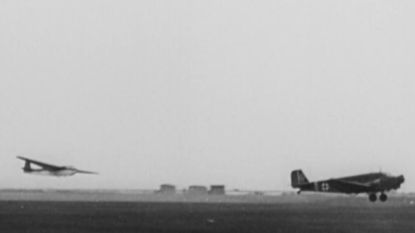 Hoe Hitler ons land verraste en Fort Eben-Emael veroverde met zweefvliegtuigen