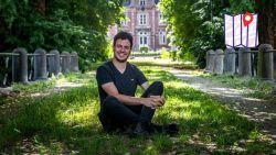 """De warmste vakantieplek van Vlaanderen, met HLN-journalist Marco Mariotti: """"Het verhaal bij het kasteel van Leut is bijna sprookjesachtig"""""""