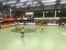 DeetosSnel terug in Korfbal League na bizarre inhaalrace