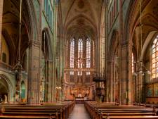 Utrechtse kerken bieden helpende hand: 'Houd moed,  heb lief!'