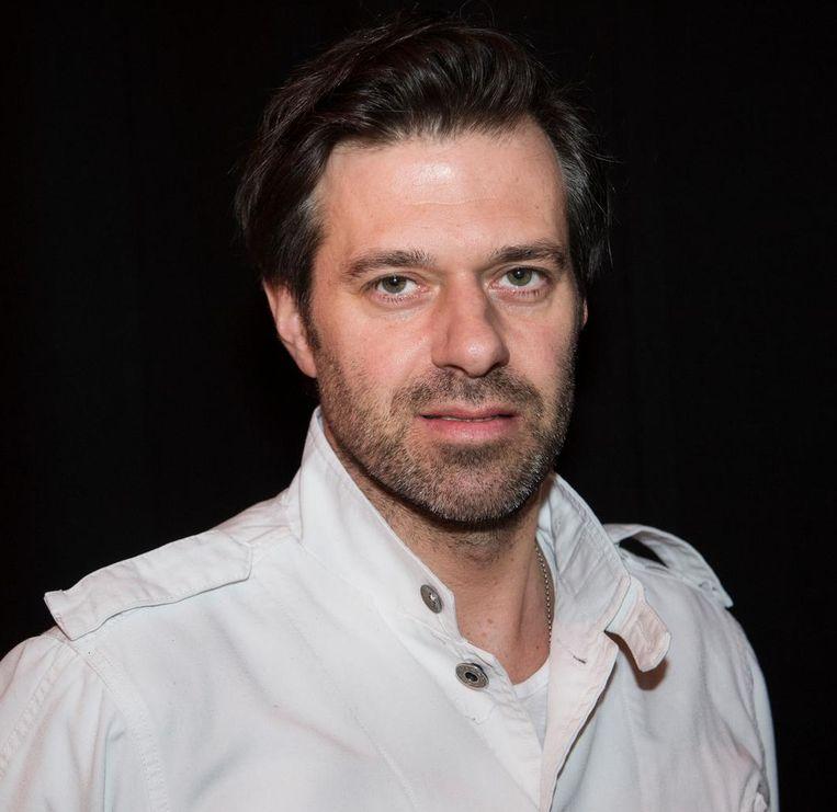 Sergio Herman.