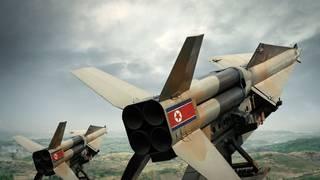 Inside North Korea: Fire and Fury