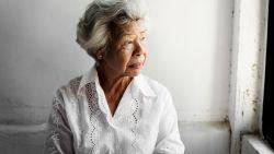 Hoe hardnekkig is een depressie bij ouderen?