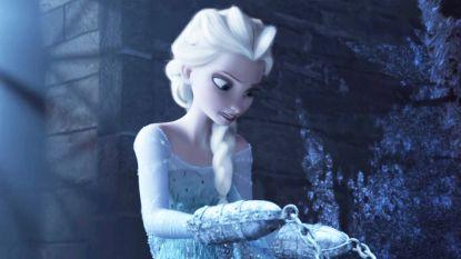 Fan van Disneyfilm Frozen heeft net iets schokkends ontdekt over ouders van Elsa