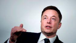 Musk rekent op Saoedi's voor beursexit Tesla