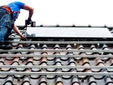 West Betuwe waarschuwt voor verkoop aan de deur van zonnepanelen