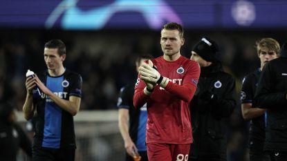 Geen stunt voor Club Brugge tegen Real, maar blauw-zwart heeft plek in Europa League wel te pakken