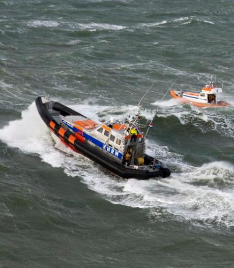 Burgemeester Urk vraagt coördinatiecentrum Den Helder om tóch te duiken naar gezonken kotter