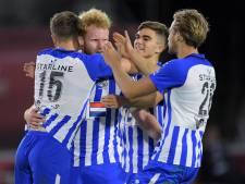 LIVE | FC Eindhoven op voorsprong na intikker Botermans