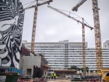 Haags stadsbestuur wil helemaal geen fontein op het Spuiplein