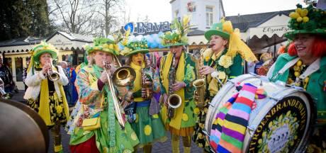 Haone Boere Bloas Festijn in Stadspaviljoen Eindhoven: 'Muren zijn hier doordrenkt met muziek'