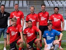 Helmondse raadsleden kwartfinalist op NK, Vlemmings voor even terug als coach