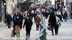 Mondmaskers verplichten in winkels? Dit is wat de wetenschap zegt over het nut daarvan