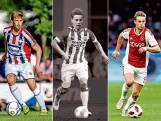 Waarom Frenkie de Jong niet bij PSV voetbalt