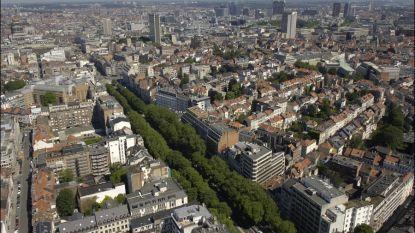 Brusselse Louizawijk gaat meer verstedelijken
